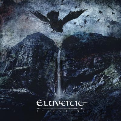 Eluveitie - Ategnatos cover art