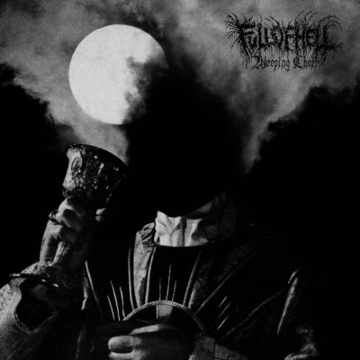 Full of Hell - Weeping Choir cover art