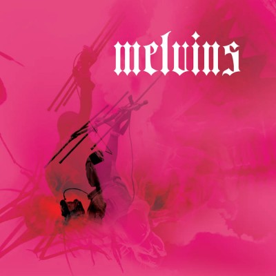 Melvins - Chicken Switch cover art