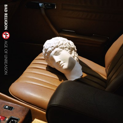 Bad Religion - Age of Unreason cover art