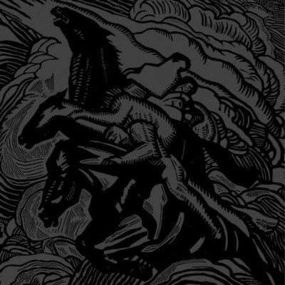 Sunn O))) - Flight of the Behemoth cover art