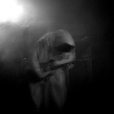 Sunn O))) - 2004.07.03, Empty Bottle, Chicago, The United States cover art