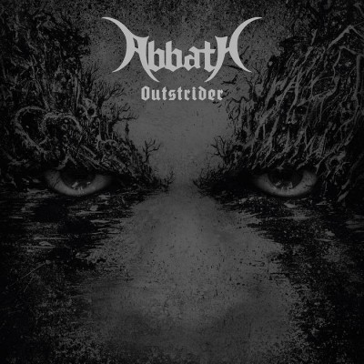 Abbath - Outstrider cover art