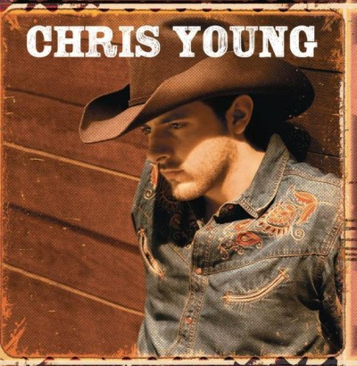 Chris Young - Chris Young cover art