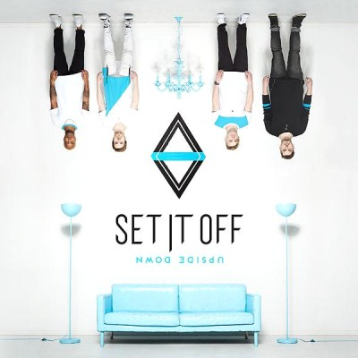 Set It Off - Upside Down cover art