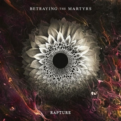 Betraying the Martyrs - Rapture cover art