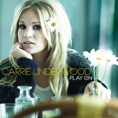 Carrie Underwood - Play On cover art