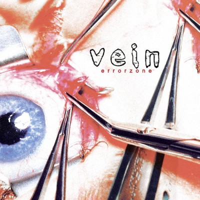 Vein - Errorzone cover art
