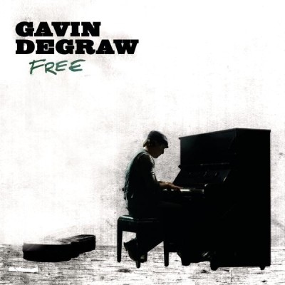 Gavin DeGraw - Free cover art