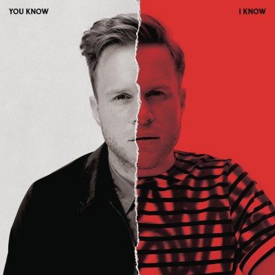 Olly Murs - You Know I Know cover art