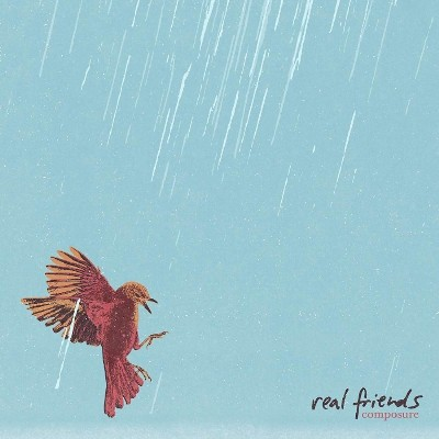Real Friends - Composure cover art