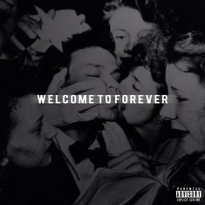 Logic - Young Sinatra: Welcome to Forever cover art