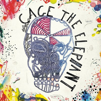 Cage the Elephant - Cage the Elephant cover art