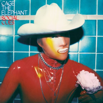 Cage the Elephant - Social Cues cover art