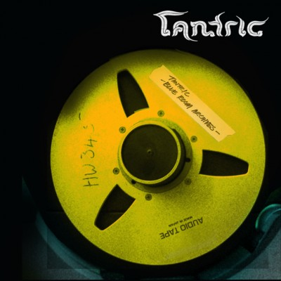 Tantric - Blue Room Archives cover art