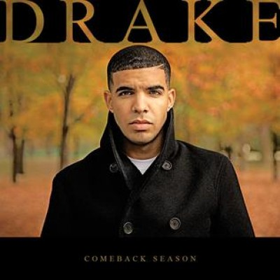 Drake - Comeback Season cover art