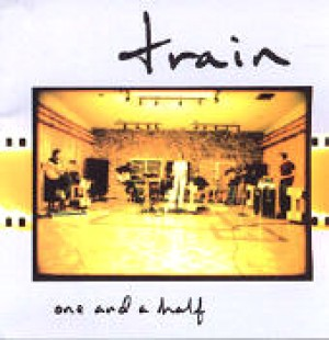 Train - One and a Half cover art