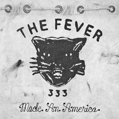 Fever 333 - Made an America cover art