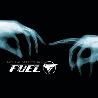 Fuel - Natural Selection cover art