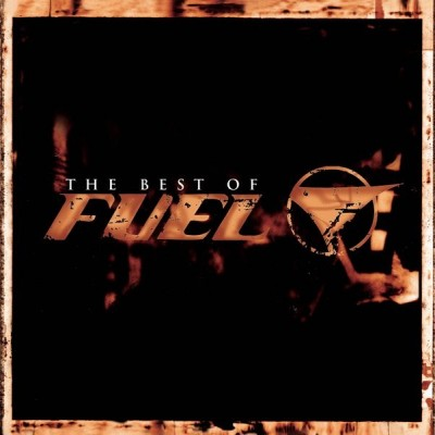 Fuel - The Best of Fuel cover art