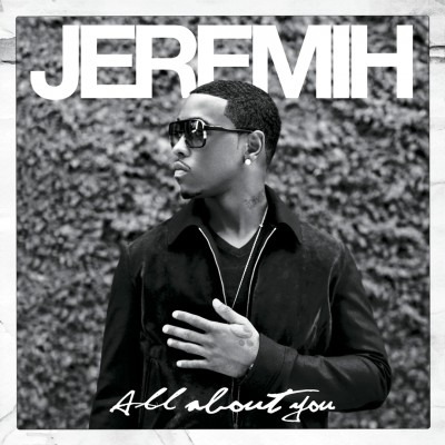 Jeremih - All About You cover art