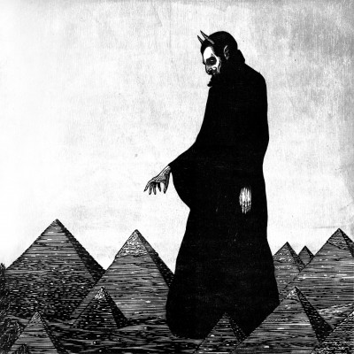 The Afghan Whigs - In Spades cover art