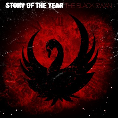 Story of the Year - The Black Swan cover art