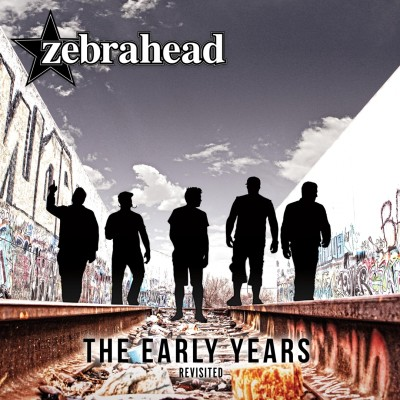 Zebrahead - The Early Years – Revisited cover art