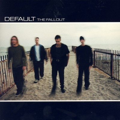 Default - The Fallout cover art