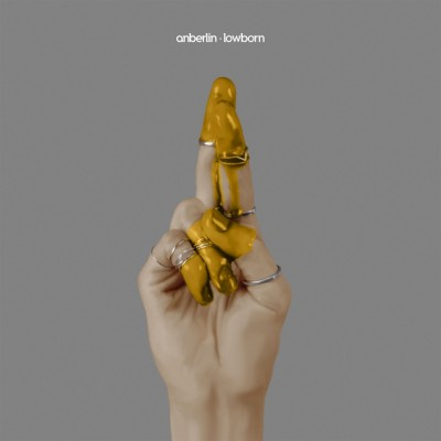 Anberlin - Lowborn cover art