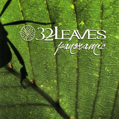 32 Leaves - Panoramic cover art