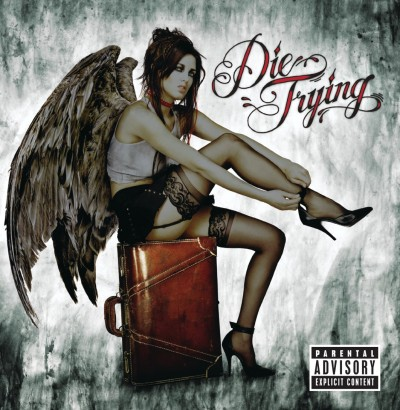Die Trying - Die Trying cover art