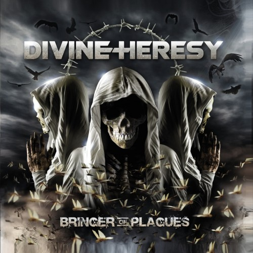 Divine Heresy - Bringer of Plagues cover art
