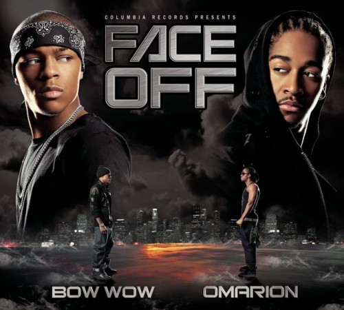 Bow Wow / Omarion - Face Off cover art