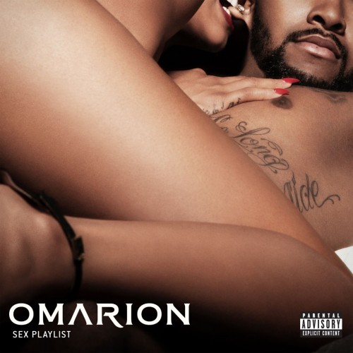 Omarion Releases A Music Photo For His Distance Single