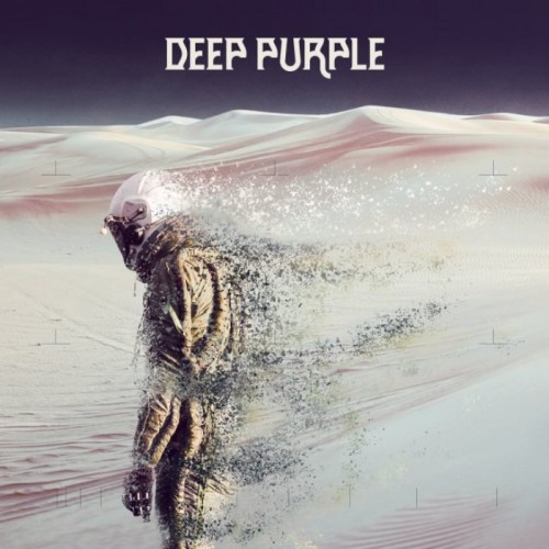 Deep Purple - Whoosh! cover art