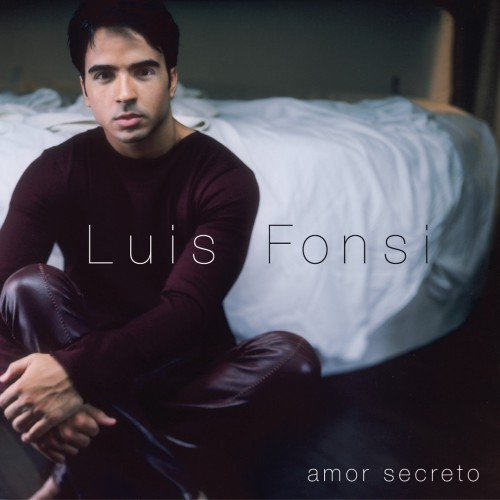 Luis Fonsi - Amor Secreto cover art