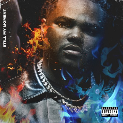 Tee Grizzley - Still My Moment cover art