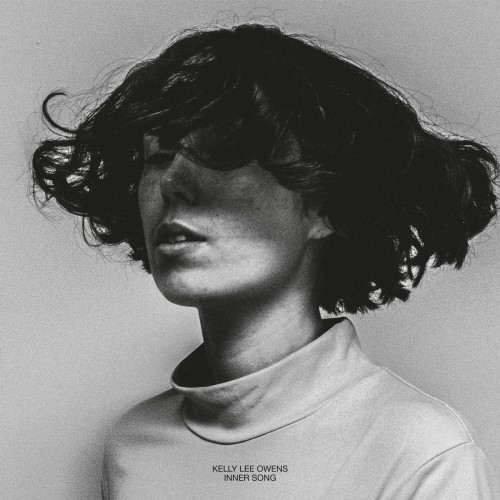 Kelly Lee Owens - Inner Song cover art
