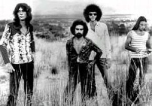 Grand Funk Railroad photo
