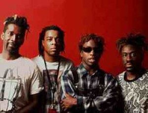 Living Colour photo