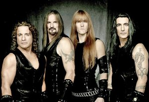 Manowar photo