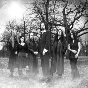 My Dying Bride photo