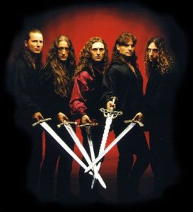 Rhapsody of Fire photo