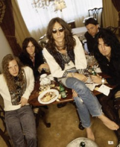 The Black Crowes photo