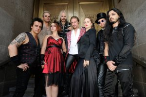 Therion photo