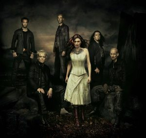 Within Temptation photo