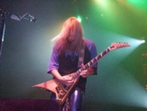 Chris Caffery photo