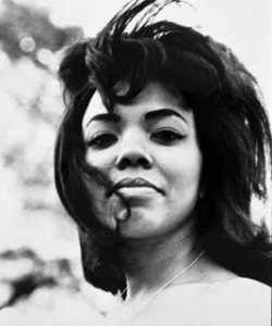 Mary Wells photo
