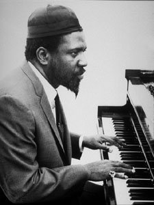 Thelonious Monk photo